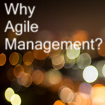 Post image for Why Agile Management?  Because it is an increasingly VUCA world